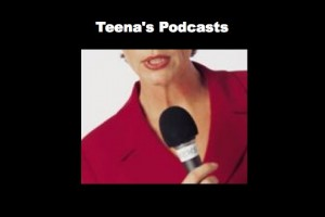 Latest News - Teena's Podcast