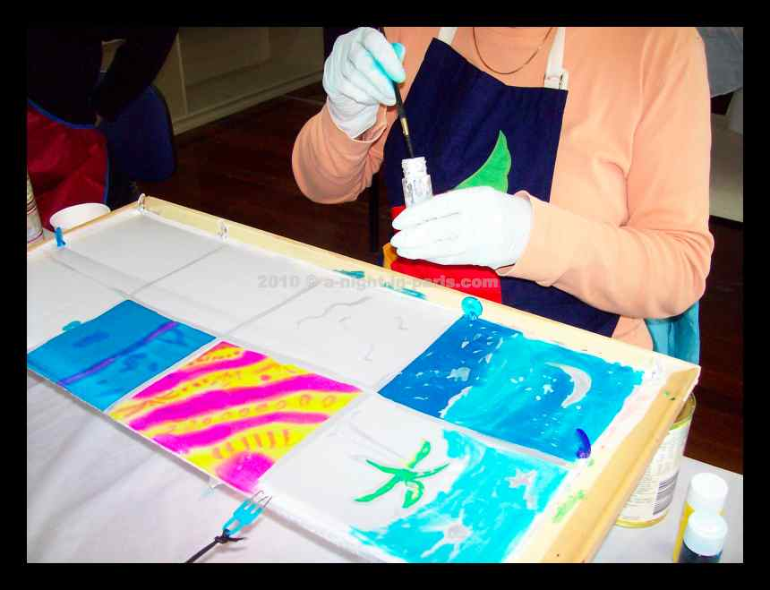 how-to-paint-on-silk-student-painting-samples